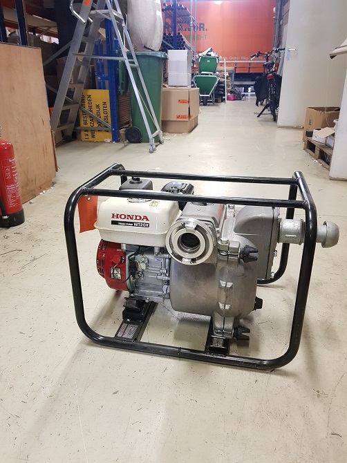 Waterpomp Honda WT20X